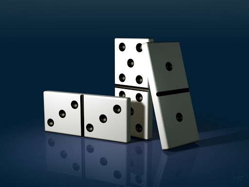 Judi domino gaple