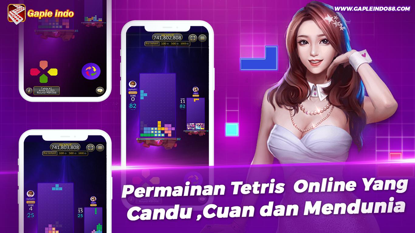 tetris online balakplay